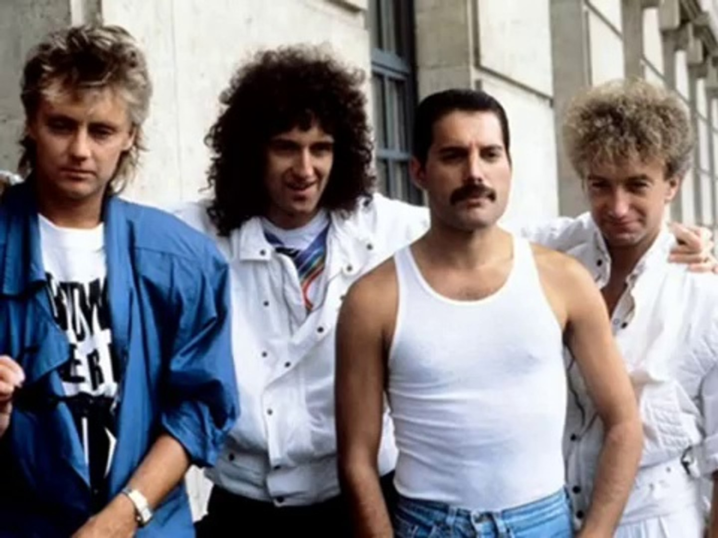 Queen - Is This The World We Created...? (Earthrise Version)