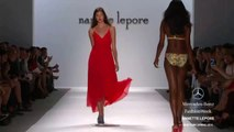 """""""NANETTE LEPORE"""" Spring Summer 2014 New York HD by Fashion Channel"""