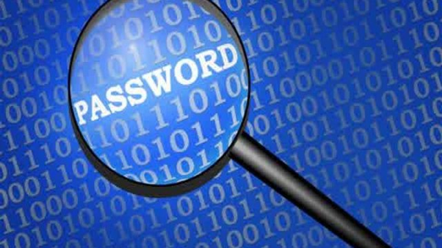 password recovery softwares