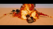 Mad Max: Fury Road - Trailer for Mad Max: Fury Road