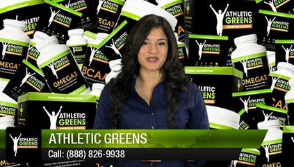 Athletic Greens Wilmington         Remarkable         5 Star Review by Ryan B.