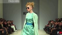 """""""ZV"""" Spring Summer 2013 Kiev 2 of 3 Pret a Porter Woman by Fashion Channel"""