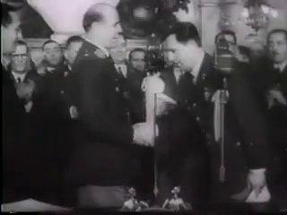 1945 - Braden o Perón