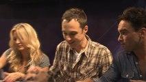 'The Big Bang' Clash Over Big Bucks