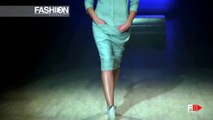 """Annette Gortz"" Spring Summer 2013 Kiev 3 of 5 Pret a Porter Woman by Fashion Channel"