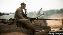 New Cease-Fire In Gaza As Israel Focuses On Tunnels