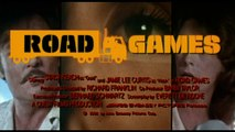 Road Games (1981) USA Trailer Stacy Keach, Jamie Lee Curtis Directed by Richard Franklin