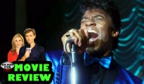 GET ON UP - James Brown Biopic - Chadwick Boseman - New Media Stew Movie Review