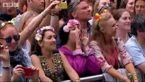 Dolly Parton - Jolene (Glastonbury 2014)