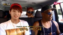 [ENG] [American Hustle Life] Unreleased Cut - Ep.2 Entertaining shopping tour after winning the cooking contest | ABS