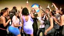 Congo - Dancing Divas with Werrason - Petite Ya Quartier Primus Ad.