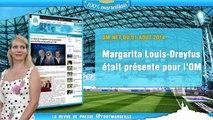 OM : Accord signé pour le Vélodrome, Nkoulou veut se racheter... La revue de presse de l'Olympique de Marseille !