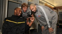 Favorite tweets from NBA players