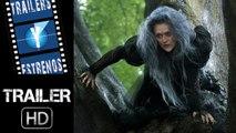 Into the woods - Trailer subtitulado en español (HD)