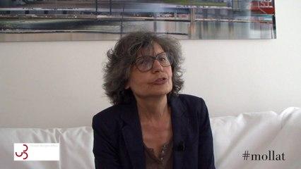 Vidéo de Cécile Wajsbrot