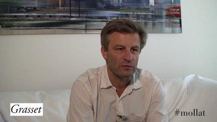 Vidéo de Jean Yves Jouannais