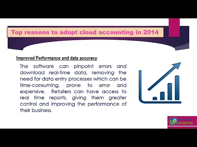 Why should adopt Cloud Services in 2014: Top Reasons