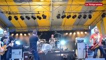Pontivy : grosse ambiance au Ch'ti concert des Fatals Picards
