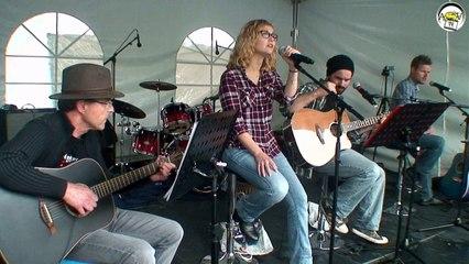 ASV TV - Nucci Family Band - Talent Sur Scène 2014