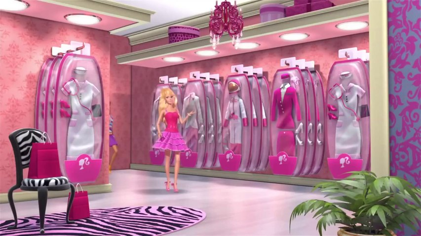 Barbie Life in the Dreamhouse - Trailer