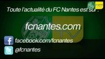 Atalanta Bergame - FC Nantes : la séance des tirs au but