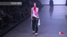 """""""Denis Gagnon"""" Spring Summer 2013 Montreal Pret a Porter Woman by Fashion Channel"""