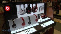 Apple Officially Welcomes Beats As It Completes $404M Purchase Of Vivendi/Universal Shares