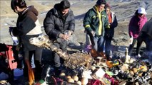 Celebrations of the Mother Earth month kick off in Bolivia