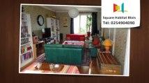 A vendre - Maison/villa - BLOIS (41000) - 5 pièces - 101m²
