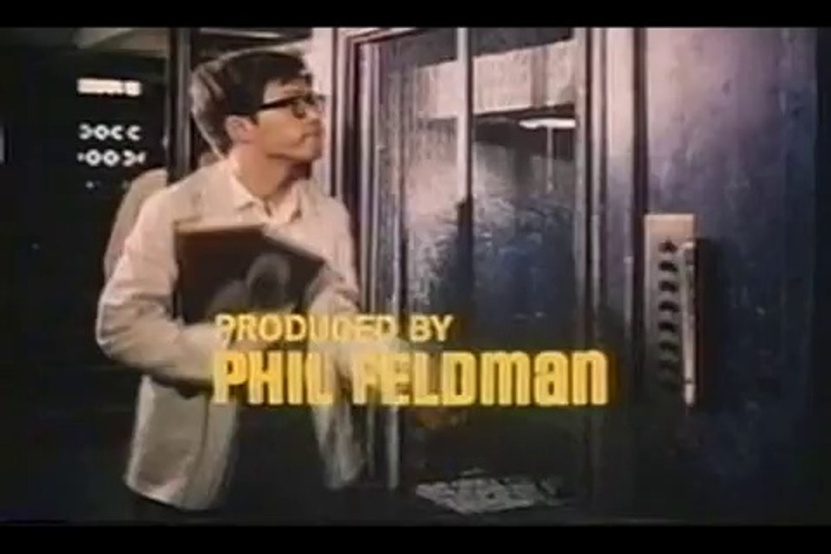 You're a Big Boy Now (1967) part 1 of 11