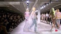 """""""Dries Van Noten"""" Spring Summer 2013 Paris Part 3 of 3 by Fashion Channel"""