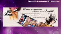 Breast Actives Review  Have A Larger, Firmer And Lifted Breast By Using Breast Actives Formula