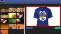 Sell T shirts on TeeSpring Training _ TeeSpring Facebook News Feed Ads