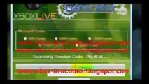 How To Get Free Microsoft Points Codes ( ultimate generator ) Free Xbox Live codes 2014 Edition