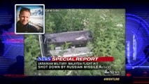 Malaysia Airlines Flight MH17 Shot Down- Timeline of What Happened