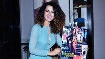 Kangana Ranaut Launches Grazia Magazine Cover- Uncut Video