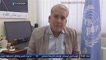 UN spokesman Chris Gunness breaks down during interview on Gaza - video - World news - theguardian.c