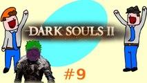 Dark Souls 2 - You've Got Something On Your Eye - Part 9 - DoTheGames