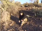 Survivorman S1E02 - Arizona Desert