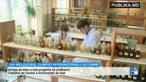 Doi liceeni moldoveni au obţinut medalii de bronz la Olimpiada Internaţională de chimie