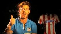 Ansaldi habla tras firmar con el Atlético de Madrid