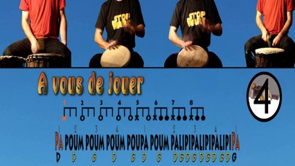 MANDIANI-PApoumpoumpoum