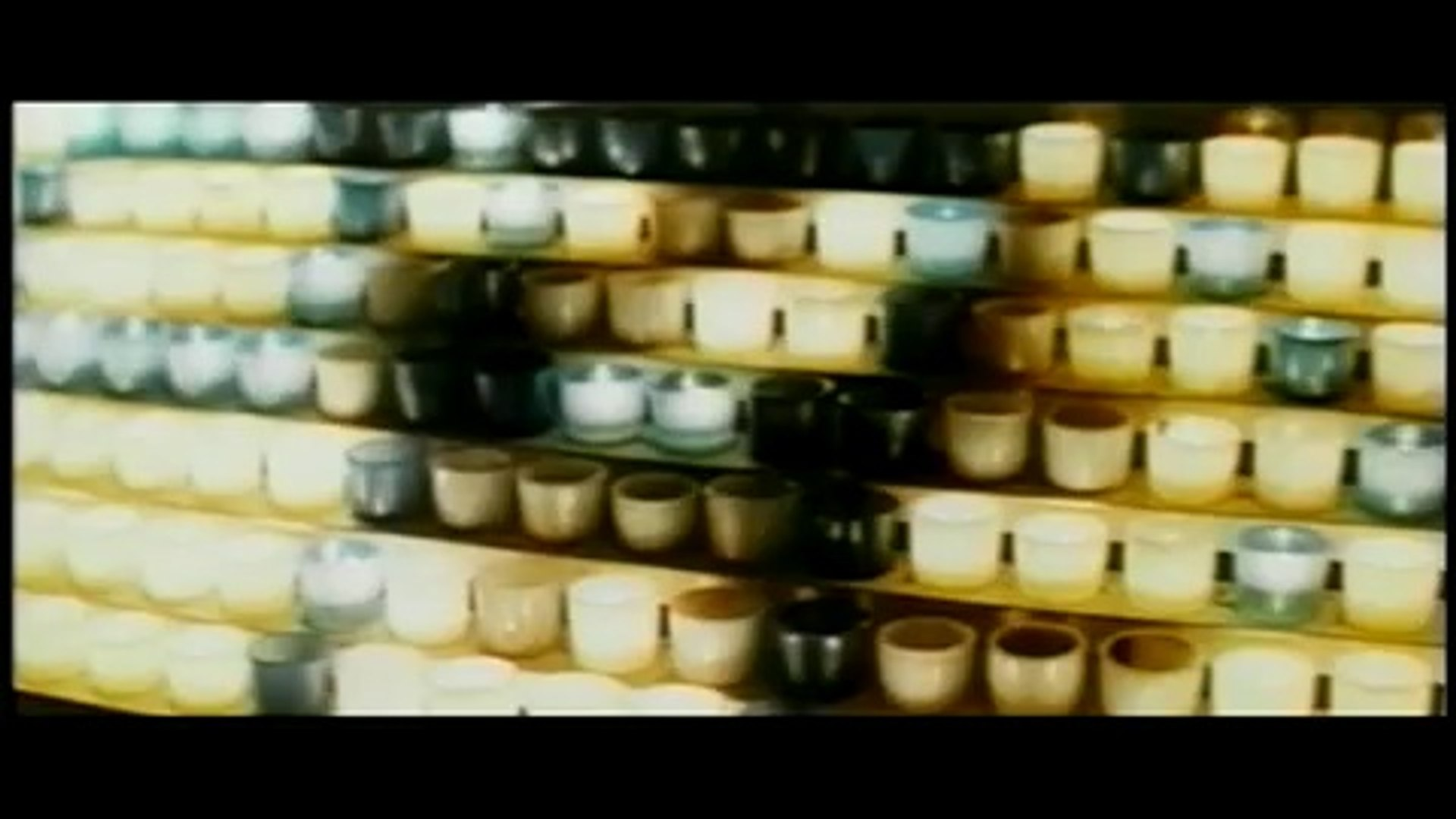 The Pyx (1973) Karen Black