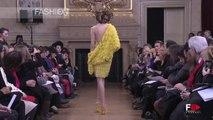 """Maurizio Galante"" Full Show HD Spring Summer 2013 Haute Couture Paris by Fashion Channel"