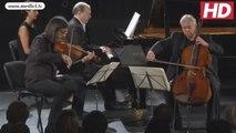 Leonidas Kavakos with Clemens Hagen and Marc-André Hamelin - Mendelssohn, Trio No. 1