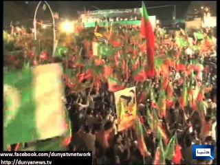 'Decisive war' on August 14, 'change' is inevitable: Imran Khan
