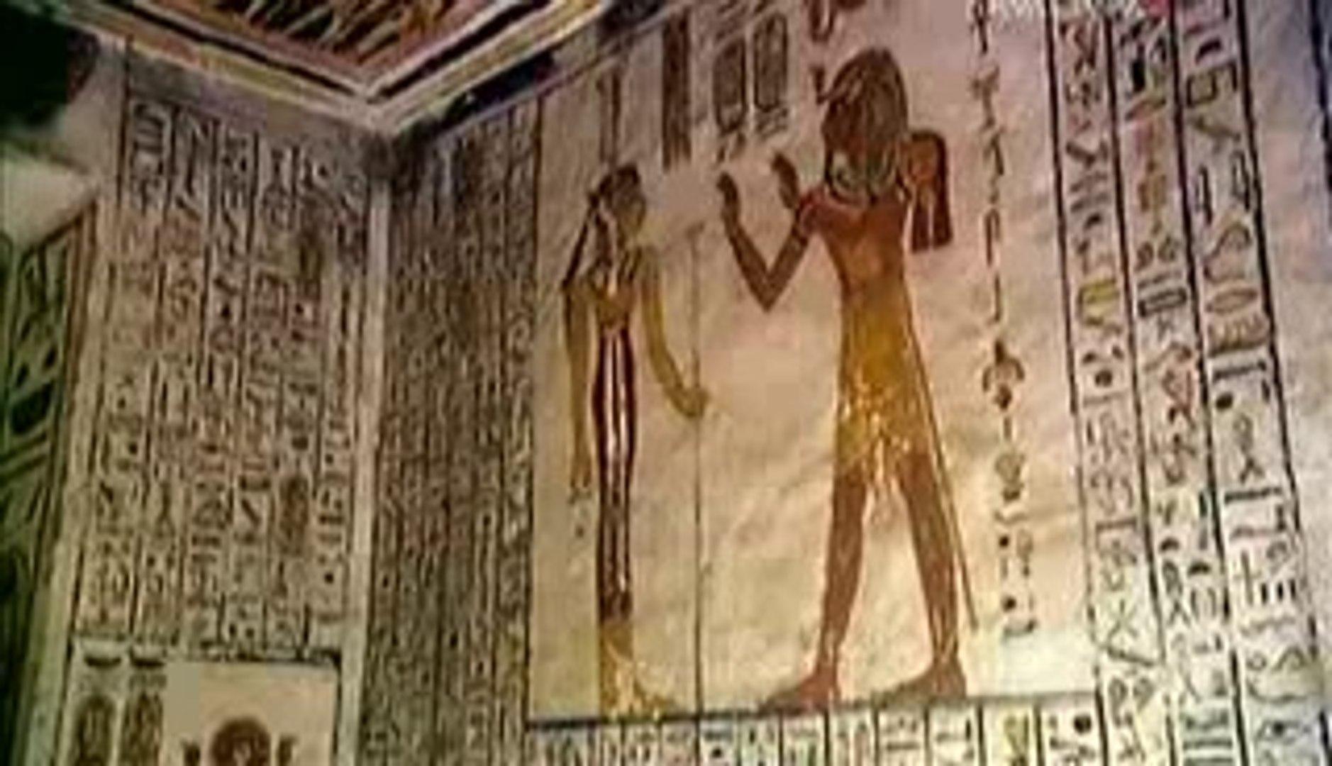 Утраченные боги. ч.1-2. Египет и Греция