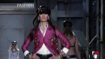 """DSquared"" Fashion Show Spring Summer 2013 Milan Fashion Week Pret a Porter Women full show"