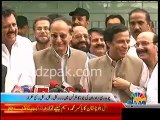 Funny Report on Chaudhry Brothers Press Conference  KAL KAL KAL