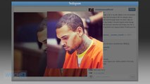 """Chris Brown Admits He's Made A """"Lot Of Mistakes"""" In Reflective Instagram Post"""